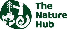 The Nature Hub Logo